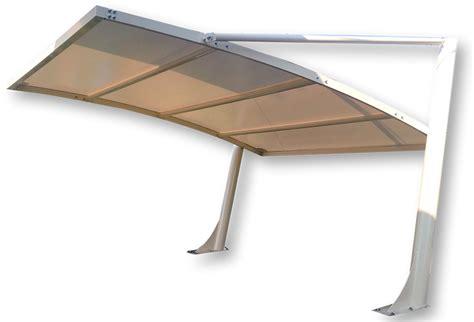 tettoia per auto pensiline per auto e tettoie modulari mx19 coperture