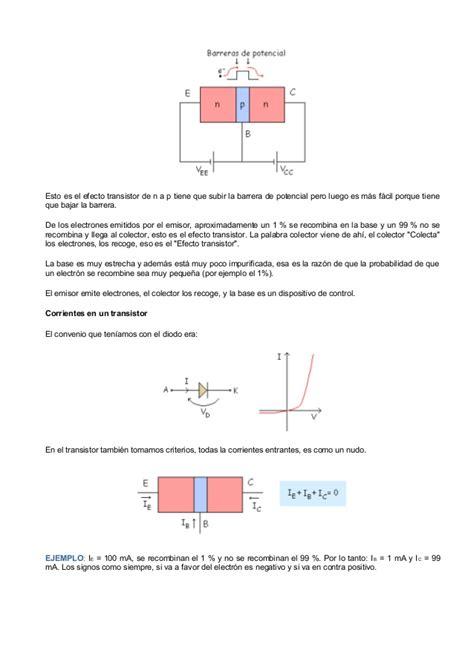 transistor de union bjt transistor bipolar union 28 images transistores transistor bjt y fet uni el transistor de