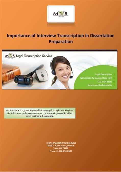 transcribing interviews for dissertation transcribing interviews dissertation courseworkbook x
