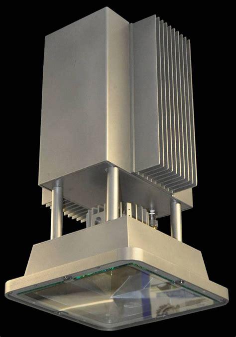 Luminaire Lighting by Deco Lighting Introduces Plasma Technology High Bay Luminaire