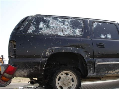 armored jeep after an attack by mexican cartel mexico s armored car market now worth 80 million annually