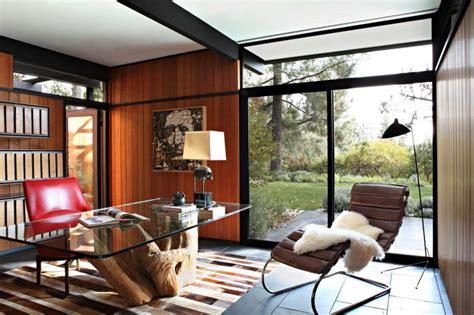 retro home design inspiration como deixar o seu home office ideal para trabalhar