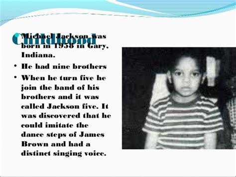 biography michael jackson english michael jackson biography