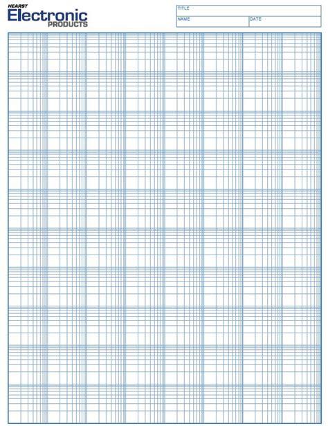 printable log log graph paper pdf log log engineering graph paper to download and print