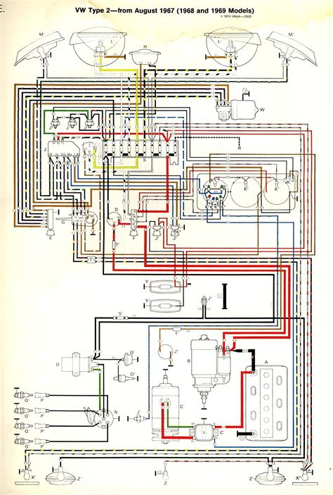 vw beetle fuel injection wiring diagram wiring