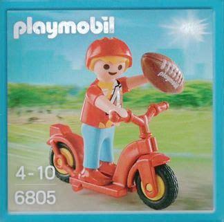 playmobil set 3341 a bel playmobil set 6805 bel boy with scooter klickypedia