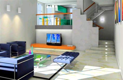 Interior Rumah Mungil Serial Rumah Ragam Desain tips menata menyiasati interior rumah mungil agar nyaman