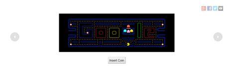 pac doodle play top 5 doodle