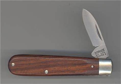 folding wood carving knife schrade warren folding wood carving knife whittling knife warren tool co ebay