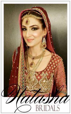 pakistani hairstyles in urdu pakistani bridal makeup pictures pakistani bridal makeup