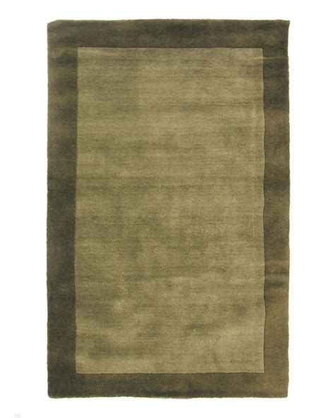 Lanart Rug Olive Hton 5 Ft X 7 Ft Area Rug The Home Rugs Home Depot