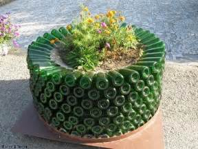 Garden Recycling Ideas 17 Inspirational Ideas How To Recycle Trash Into Beautiful Garden Decorations