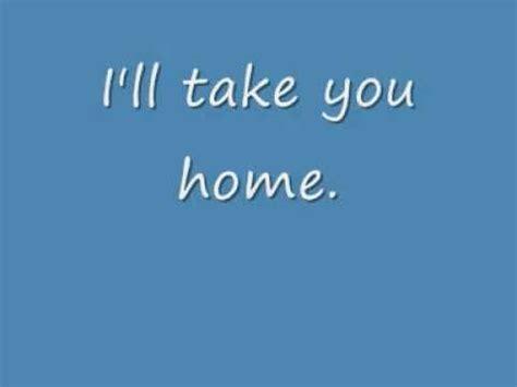 i ll take you home the drifters 1963