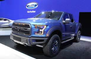 Www Ford Trucks Raptor Report Could The 2017 Raptor Make 700 Horsepower