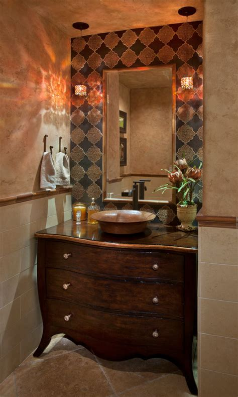 Traditional Bathroom Design Ideas by The Pros And Cons Of Vessel Sinks Native Trails