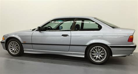 Bmw 323is by Bmw 323is Coupe E36 Oto Kokpit