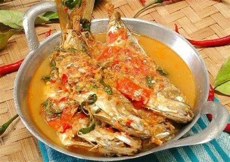 makanan khas cilacap wajib dicicipi  keren