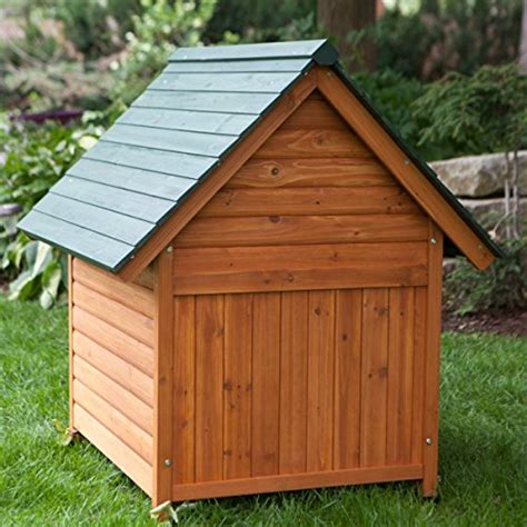 large heated dog house large heated weather resistant dog house with heater and window k9 crates