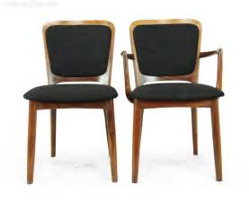 Midcentury Dining Chair Antiques Atlas Mid Century Dining Chairs C1960