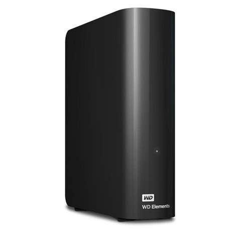 Hardisk Hdd External Wd Elements 2tb Usb 3 0 wd elements desktop 2tb 3 5inch external hdd black ebuyer