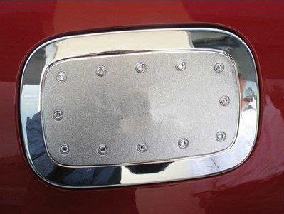 2011 Jeep Grand Gas Cap Abs Chrome Fuel Tank Gas Cap Cover Trim For Jeep Grand