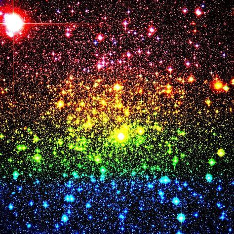 Galaxy Rainbow rainbow galaxy photograph by johari smith