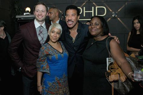 lionel richie home collection carol archer michelle sanchez boyce photos photos zimbio