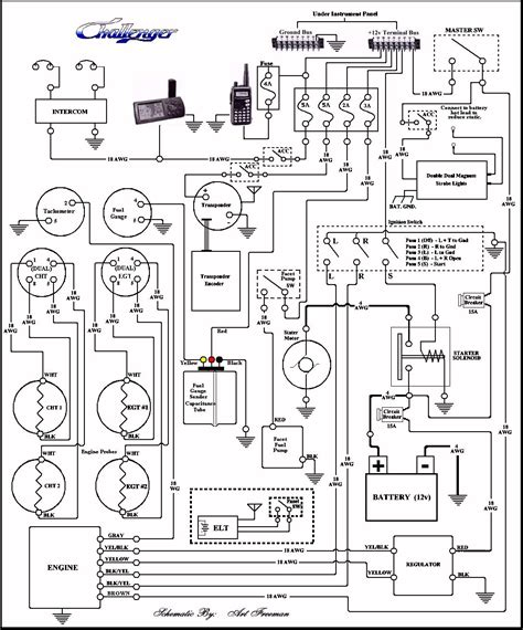 eis aircraft wiring diagram get free image about wiring