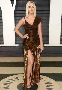 Katy Perry Vanity Fair by Katy Perry 2017 Vanity Fair Oscar In