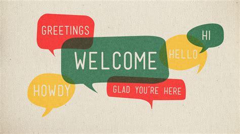 welcome team 5 common sense church greeting tips