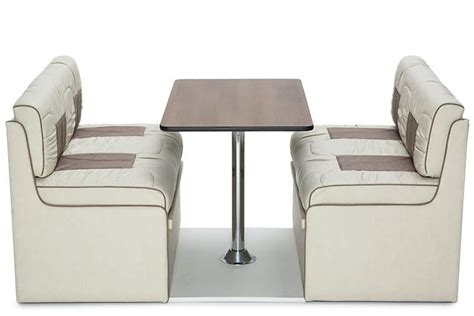 livingston rv dinette furniture set rv seating