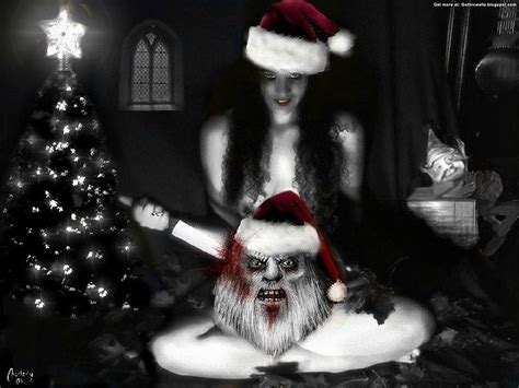 Wallpaper Dark Christmas | gothic christmas wallpaper wallpapersafari