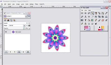 layout tutorial gimp cafesuccess making images with transparent background
