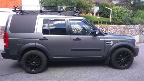 land rover discovery expedition land rover discovery 3 4 goliath full expedition roof rack