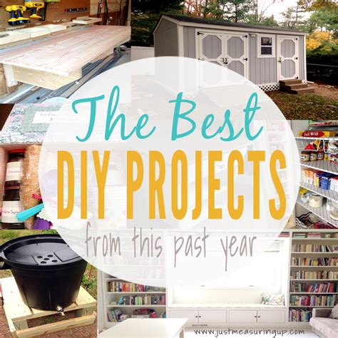 Most Popular Diy Projects 2016 | most popular diy projects of 2016 pictures and step by
