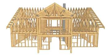complex 10 timber trusses truss frame construction