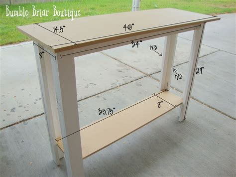 standard sofa table dimensions sofa table dimensions