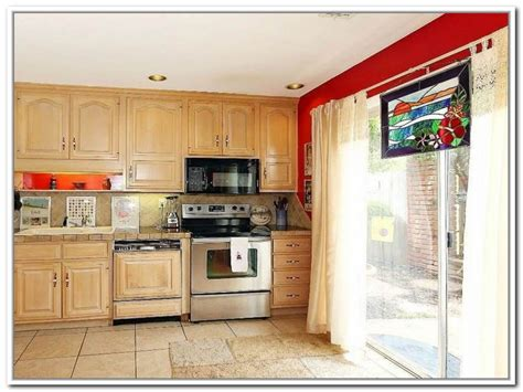 Kitchen Patio Doors Patio Kitchen Ideas Kitchen Patio Door Curtain Ideas Patio Door Curtains To Cover Kitchen