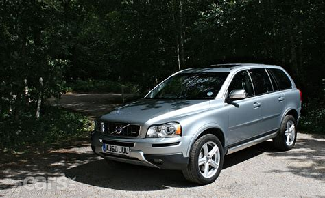 2011 volvo xc90 r design volvo xc90 d5 r design 2011 review photo gallery cars uk