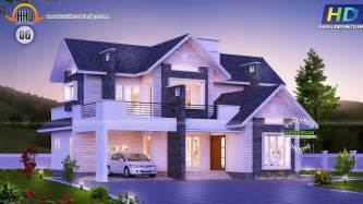 beautiful small home plans in kerala house design and