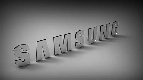 Logo W3454 A3 2017 Print 3d Samsung free samsung logo 4k wallpaper free 4k wallpaper