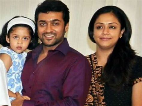 actor surya recent news 11 1378886537 22829 tamil actor suryas daughter diya surya