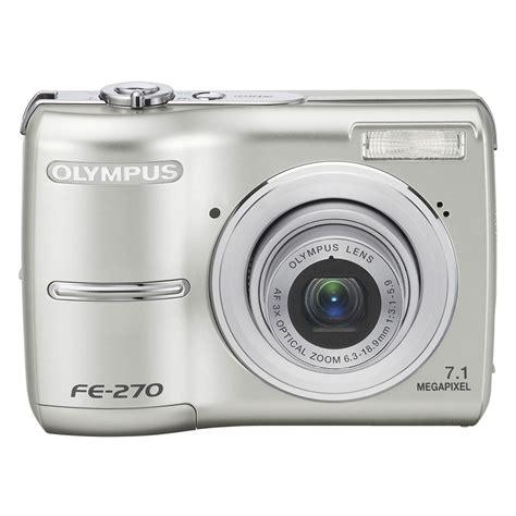Charger Kamera Digital Olympus olympus fe 270 battery and charger fe270 digital and chargers