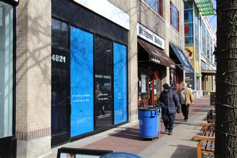 warby store to open on bethesda row bethesda beat