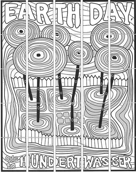 hundertwasser colouring book colouring 3791341138 365 best images about coloring art on keith haring coloring and pablo picasso