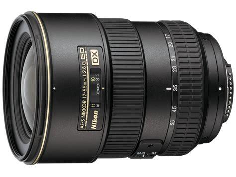 Nikon Lens Afs Dx 35 Mm F1 8 G nikon announces fastest af s dx 35mm f1 8 g lens topnews