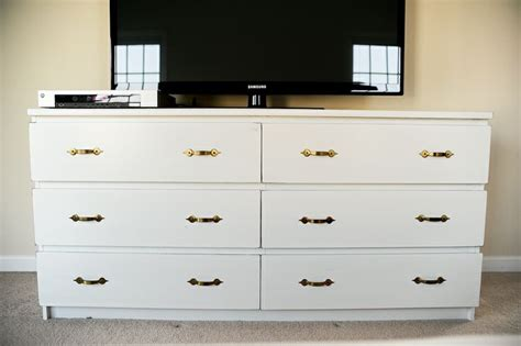malm dresser painted how to paint an ikea malm dresser for the home