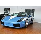 Lamborghini Museum  Vehicles