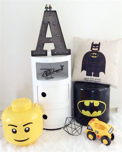 lego bedroom decor 25 best ideas about batman room decor on