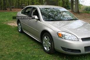 2011 chevrolet impala lt pictures to pin on